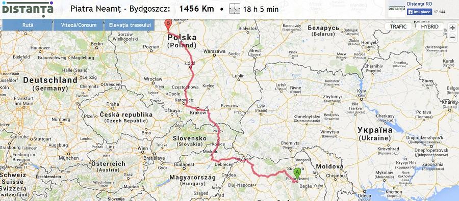 Polonia - Bydgoszcz