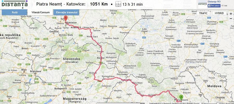 Polonia - Katowice