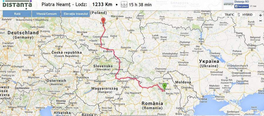 Polonia - Lodz