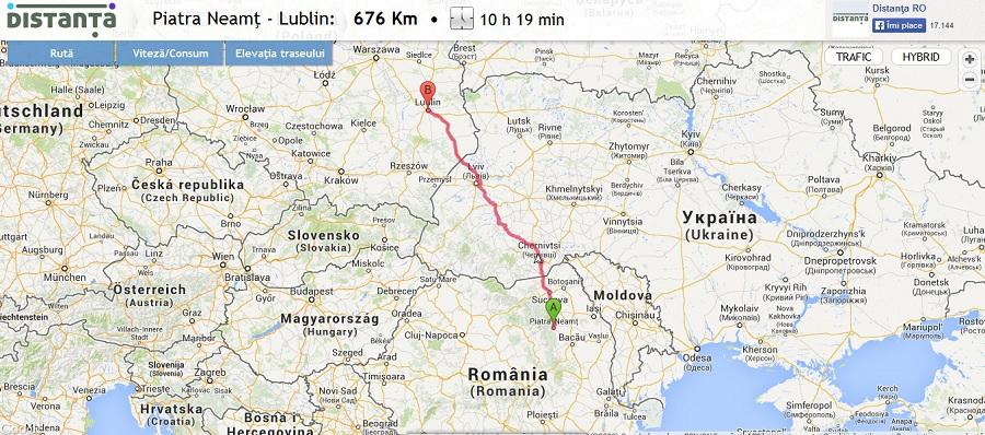 Polonia - Lublin