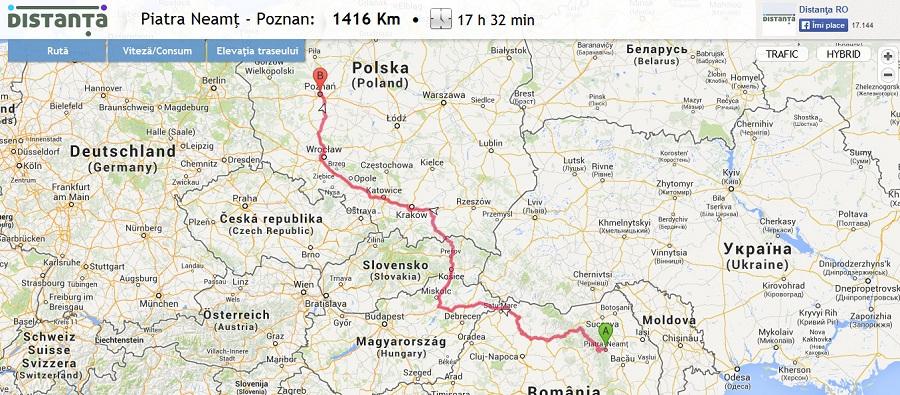 Polonia - Poznan