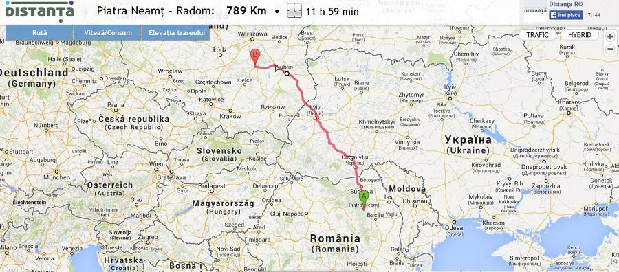Polonia - Radom