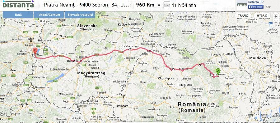 Ungaria - Sopron