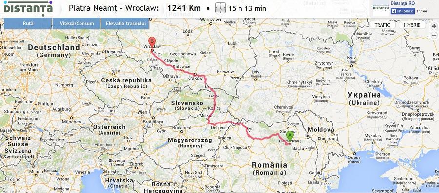 Polonia - Wroclaw